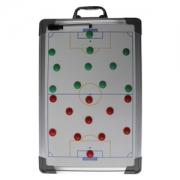 Pizarra tactica magnetica para entrenador
