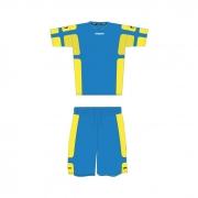 Equipo - Uniforme de Futbol Uhlsport Cup Azul