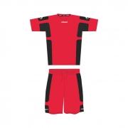 Equipo - Uniforme de Futbol Uhlsport Cup Rojo