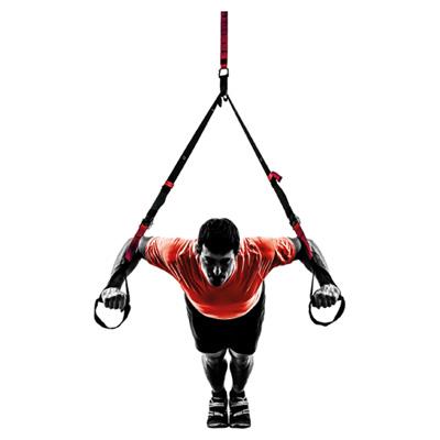 Set de suspension TAPOUT trainer