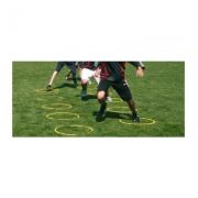 Set Aros de Velocidad, coordinación y agilidad