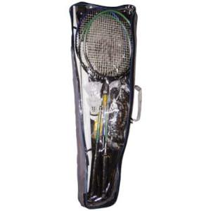 Set de Badminton Sufix 4