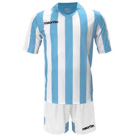 Equipo de Futbol Macron Palermo