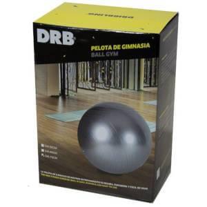 Caja de Pelota, Balon Pilates DRB