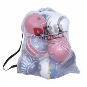 Saco / Malla Porta Balones